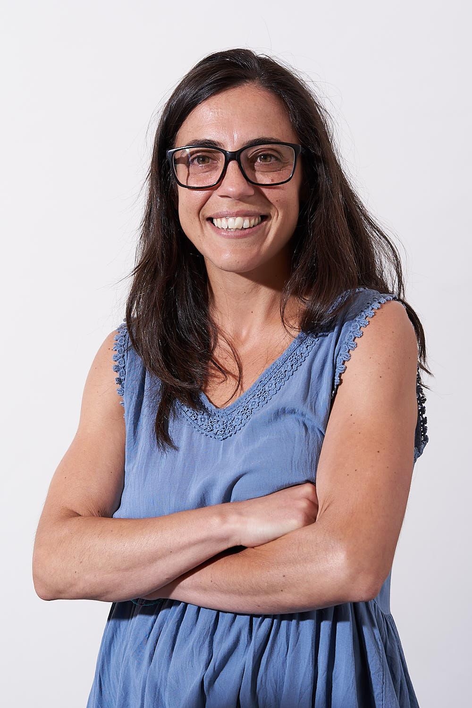 Rosanna Carlucci