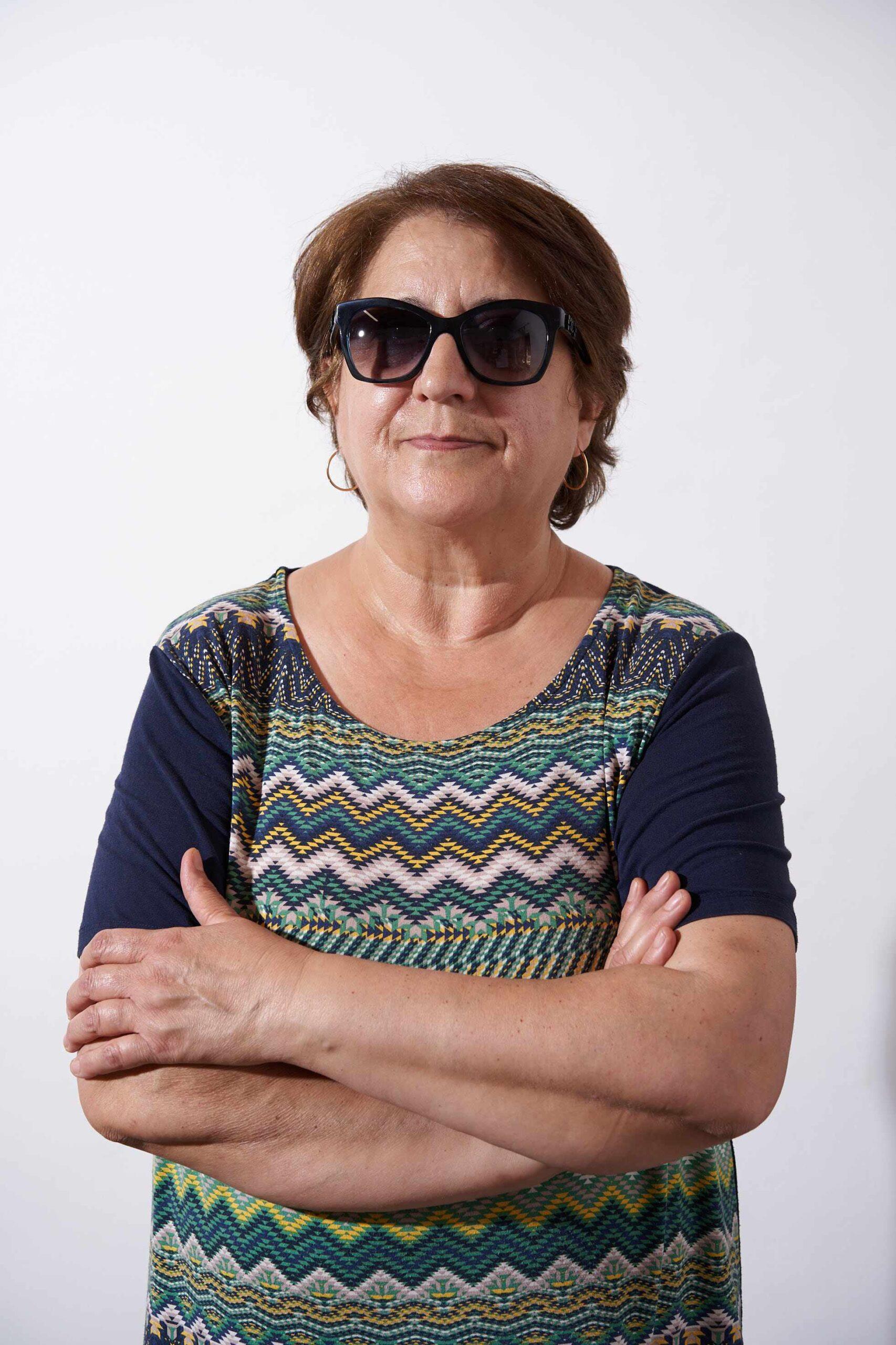 Maria Giuseppina Scardillo