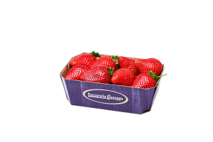 packaging fragole matera basilicata